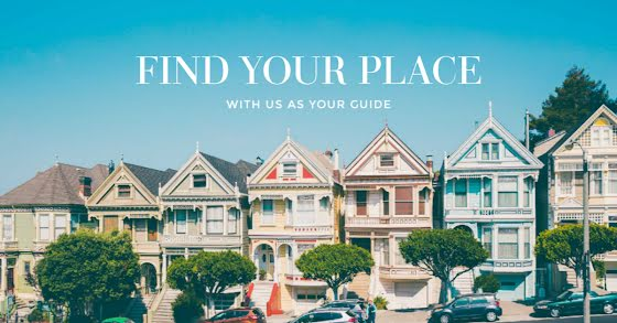 Find Your Place - Facebook Event Cover Template