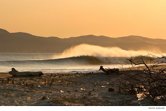 Photo: Photo of the Day: Mainland Mexico. Photo: Burkard #Surfer #SurferPhotos