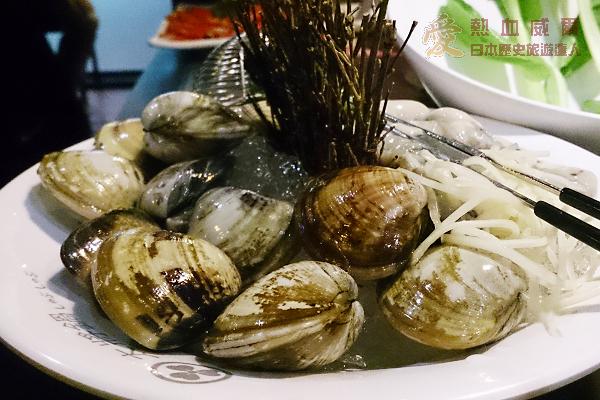 食記:太將鍋日式涮涮鍋 @ 永安市場捷運站