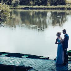 Wedding photographer Pavel Filonov (Filon). Photo of 25.08.2015