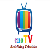 Watch Free Movies and Live Tv ( enoTV )