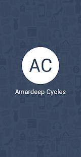 Tải Game Amardeep Cycles