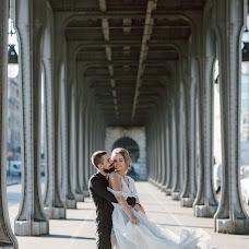 Wedding photographer Elizaveta Buanna (LisaB). Photo of 13.09.2016