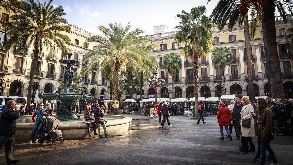 Quartier Gothique - Barcelone - HomeExchange