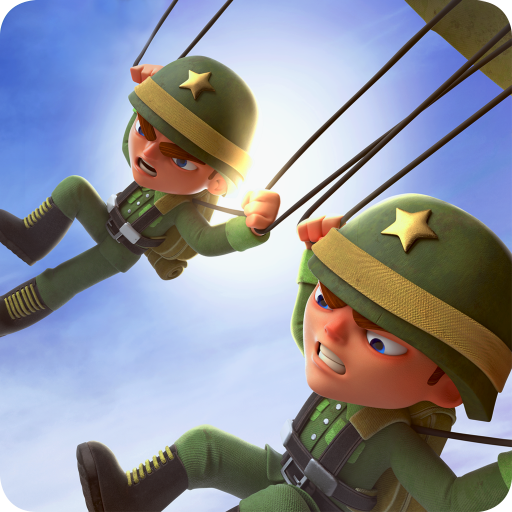 War Heroes: Fun Action for Free (game)