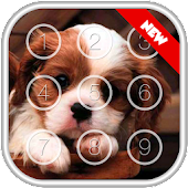 Puppy Passcode Lock Screen icon