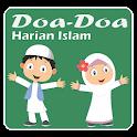 Doa-Doa Harian Islam icon