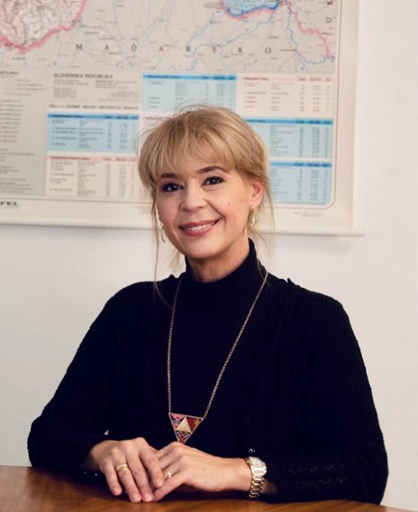 Zuzana Podmanická