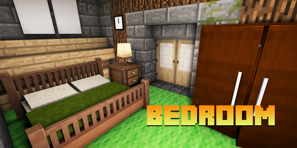 Download Furniture Mods For Minecraft Pe Apk Latest Version App By