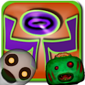 Solitaire Zombie icon