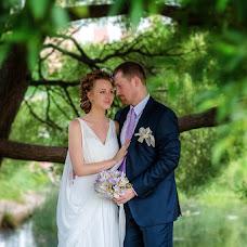 Wedding photographer Mariya Starshinina (Starshinina). Photo of 17.08.2014