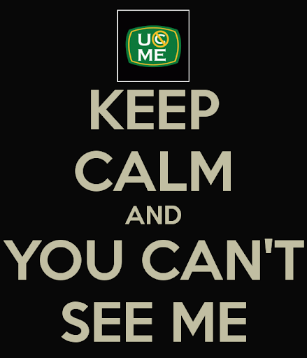 You can't see me! Apk Download 1