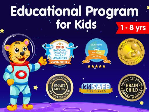 KidloLand- Nursery Rhymes, Kids Games, Baby Songs 15.7 screenshots 5