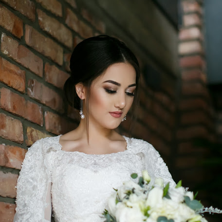 Wedding photographer Diana Ramazanova (photograph05). Photo of 03.12.2017