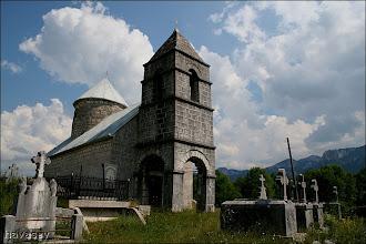 Photo: A Duzi templom.
