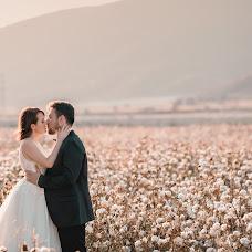 Wedding photographer Abdullah Öztürk (abdullahozturk). Photo of 25.09.2018