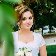 Wedding photographer Elena Kadkina (zxthg555). Photo of 19.09.2017