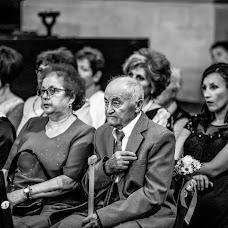 Wedding photographer Mihai Medves (MihaiMedves). Photo of 16.09.2017