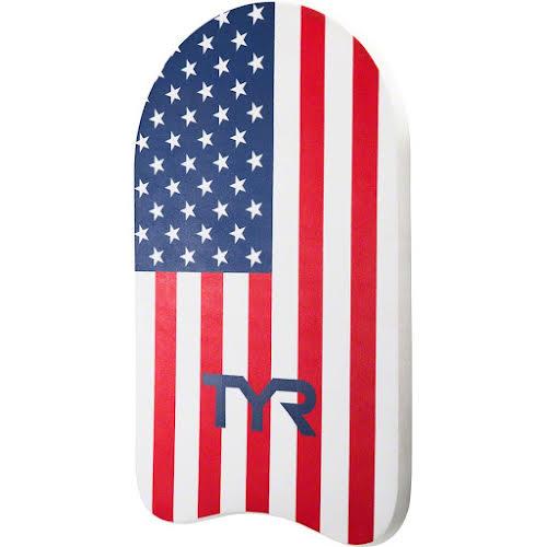 TYR Classic Kickboard: USA