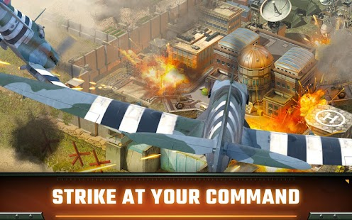 World War Rising Screenshot