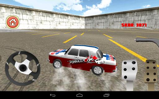 Rusian Car Modified