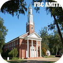 First Baptist Church Amite icon