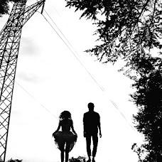 Свадебный фотограф Кристина Лебедева (krislebedeva). Фотография от 09.12.2016