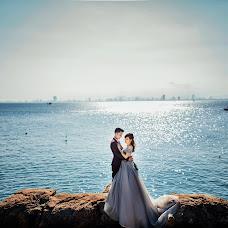 Wedding photographer Phúc Blue (PhucBlue). Photo of 03.04.2017