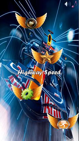 android Formula 1 Top Gear Screenshot 1