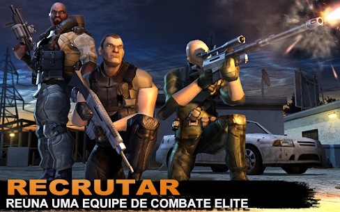 Rivals at War: Firefight [Mod Money] 7