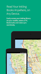 eBooks by Inkling - Apps on Google Play
