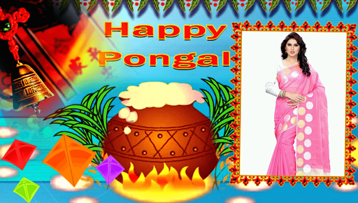 Pongal Photo Frames screenshot 3