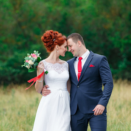 Wedding photographer Evgeniy Bryukhovich (geniyfoto). Photo of 28.11.2017