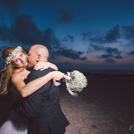 Wedding photographer Laura Messina (lauramessina). Photo of 05.09.2017