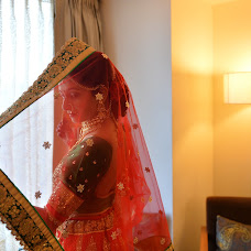 Wedding photographer Ajay Mali (amphotography). Photo of 01.03.2017
