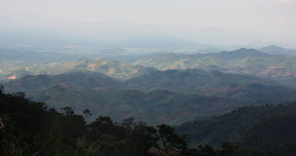 Photo: Year 2  Day 16  -  The Scenery on the Way to/from Dalat #2