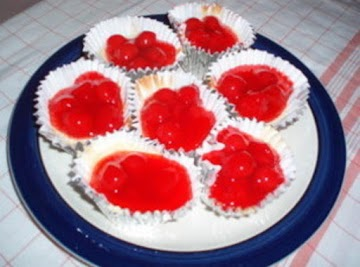 Mini Cheesecake Tarts Recipe