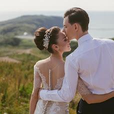 Wedding photographer Anastasiya Kupryashina (anestea). Photo of 12.10.2015