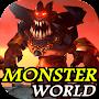 Премиум Monster Land временно бесплатно