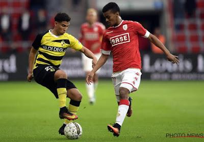 Un Belge trouve la faille en Europa League