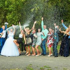 Wedding photographer Igor Bubnov (MARO). Photo of 21.04.2017