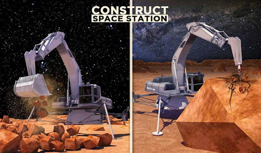 Space Station Construction City Planet Mars Colony painmod.com screenshots 17