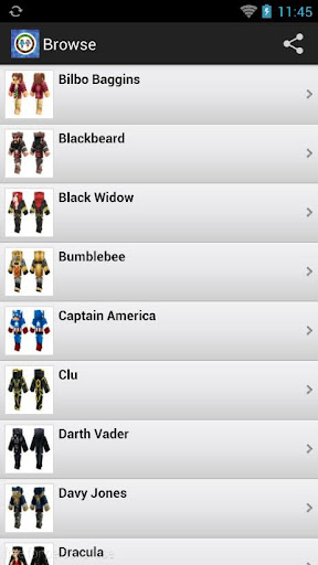 Download Skins For Minecraft PE Google Play Softwares AGIGNJbj - Skin para minecraft pe vip