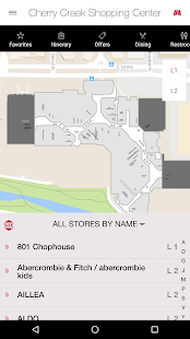 Cherry Creek Shopping Center- screenshot thumbnail