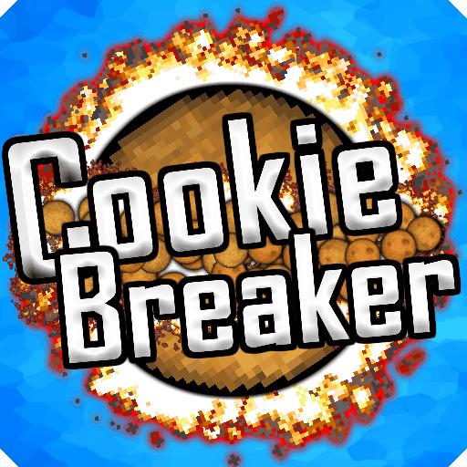 Cookie Breaker!!! (game)