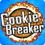 Cookie Breaker!!! Icon