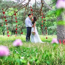 Wedding photographer Irina Ryabykh (RyabykhIrina). Photo of 04.08.2015