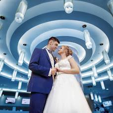 Wedding photographer Aleksandr Kostenko (Kostenko). Photo of 16.08.2018