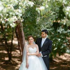 Wedding photographer Fabrizio Ladaga Mata (ladagamata). Photo of 01.12.2015