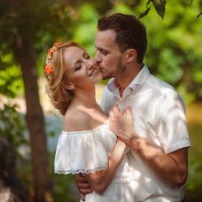 Wedding photographer Aleksandr Svizhenko (SVdnipro). Photo of 07.10.2015